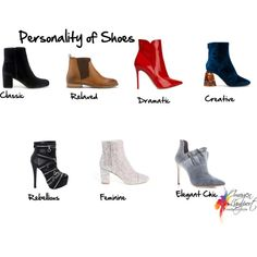 personality of shoes ankle boots by imogenl on Polyvore featuring mode, Polly Plume, Pour La Victoire, Gianvito Rossi, E L L E R Y and Sole Society