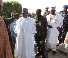 Boko Haram has better weapons than Nigeria Military – Shettima - Daily Post - 18 February 2014