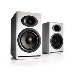 AudioEngine® P4 Premium Passive Bookshelf Speakers