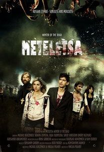 Ver y Descargar Meteletsa: Winter of the Dead - HD [Spanish] Uptobox, Openload