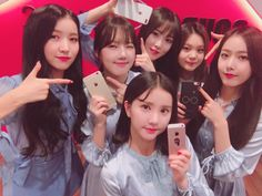 My unnies 💕 Extended Play, Gfriend Profile, Kim Ye Won, Sinb Gfriend, Jung Eun Bi, Fandom, Cloud Dancer, Summer Rain, Entertainment