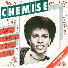 Funk Disco Groove Soul Rap : CHEMISE - SHE CAN'T LOVE YOU