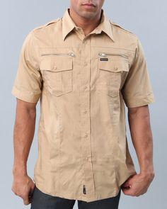 Rocawear Social Shirt