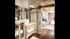 Best Cottage Farmhouse Bathroom Designs Ideas Remodel Small Design Pictures - YouTube