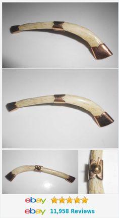 VICTORIAN RAJ BACULUM 14K GOLD TIGER PENIS BONE BROOCH PIN http://www.ebay.com/itm/-/311620853963?