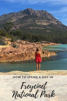 A day in Freycinet National Park - Tasmania Australia Tours, Australia Beach, Australia Travel, Travel Guides, Travel Tips, Travel Advise, Meanwhile In Australia, Australia Animals, Weekend Trips