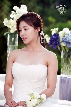 Beautiful Girl Image, Beautiful Asian Girls, Most Beautiful Women, Korean Beauty, Asian Beauty, Han Ji Won, Garden King, Korean People, Le Jolie