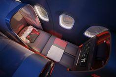 Nike designs private jet for NBA teams – CJI Main Site