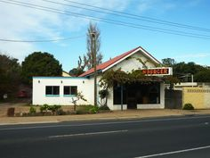 Rosebud Fish and Chip Shop (2010). Right across the road from the summer campers on the foreshore, this business has stood the test of time