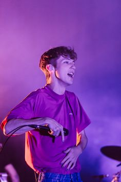 <p>It was great having the Australian singer, songwriter and actor – Troye Sivan perform at Manchester Academy 1. […]</p>