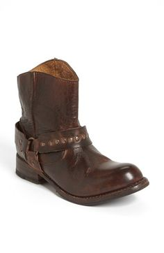 Bed Stu 'Exeter' Bootie available at #Nordstrom