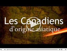 S'ouvrir sur l'histoire du Canada.  Asiatique, noir, jeux, l'holocaust, guerre de 1812