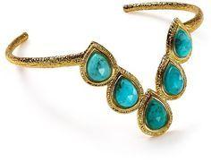 v shaped bangles - Google Search