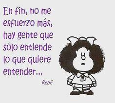Mafalda is always on point #mafalda #mafaldaquotes by midnightwitch