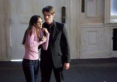 "The Vampire Diaries ""Rose"" S2EP8"