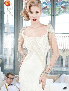 YolanCris 2013 -#Couture Dresses