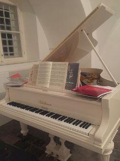Zámok Rohrau by Spirituálne umenie Piano, Music Instruments, Collection, Musical Instruments, Pianos