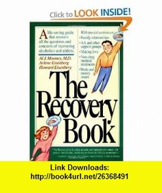 The Recovery Book (0019628030849) Arlene Eisenberg, Howard Eisenberg, Al J. Mooney , ISBN-10: 1563050846  , ISBN-13: 978-1563050848 ,  , tutorials , pdf , ebook , torrent , downloads , rapidshare , filesonic , hotfile , megaupload , fileserve