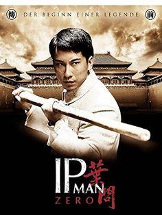 IP Man Zero Amazon Instant Video ~ Donnie Yen, omg ich werde noch ein fan von asien filmen. schon wieder einer der ganz gut war.