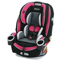 http://www.babygamestoplay.com/category/graco-car-seat/ Graco 4Ever All-In-One Car Seat