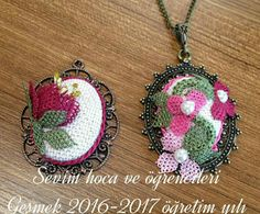Point Lace, Needle Lace, Lace Making, Needlepoint, Diy And Crafts, Crochet Earrings, Embroidery, Jewelry, Fashion Jewelry