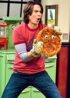 Nickelodeon Shows 2000, Spencer Icarly, Jerry Trainor, Icarly And Victorious, Jacob Bertrand, Dont Hug Me, Dhmis, Tv Show Casting, Childhood Tv Shows