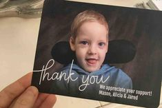 While Mason Galambos' family has seen lots of support come in from businesses and service clubs, they hope community members will them reach their fundraising target. Rare Genetic Disorders, Service Club, Appreciate Your Support, To Reach, Need You, News Stories, Genetics, Brighton, Fundraising