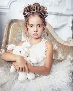 "Clothing by Mischka Aoki, Beautiful shot of @annaadmakina in Mischka Aoki 'My Little Rockstar' dress by @bozenapuchko  #mischkaaoki #russia"""