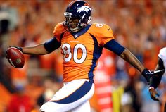 NFL Julius Thomas News  >>>  click the image to learn more...