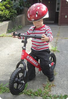 Guide To Buying The Best Balance Bike For Your Kids
