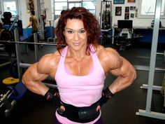1000+ images about Female Bodybuilders on Pinterest