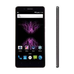 Cubot X16 4G LTE MT6735A 64bit Android 5.1 2GB 16GB Smartphone 5.0 Inch 1920*1080 16MP camera Black