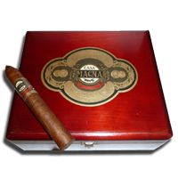 Cigars with Caramel Notes - This one is Casa Magna Colorado Robusto