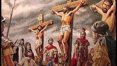 JESUS DIES We adore you O Christ and we praise you Because by your Holy Cross you have redeemed the World Reading (John Good Friday Images, Friday Pictures, Holy Cross, Jesus On The Cross, Friday Illustration, Novena Prayers, Lady Of Fatima, Holy Rosary, Jesus Pictures