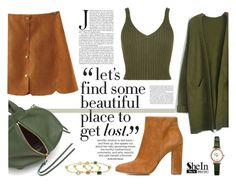 """""""Get lost"""" by pau-rosa ❤ liked on Polyvore featuring Rebecca Minkoff, Gianvito Rossi, WearAll, Urban Posh and Topshop"""