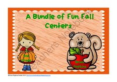 Fall 2nd Grade Centers and Worksheets from topcntryfn from topcntryfn on TeachersNotebook.com (53 pages)  - Fall 2nd Grade Centers and Worksheets has many Common Core activities including addition with and without regrouping, adding to 12, adding to 20, place value, complete sentences, blends, and more.