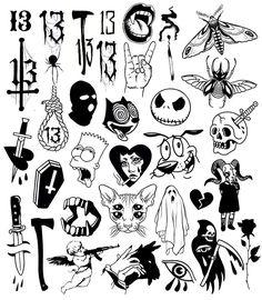 Marquesan tattoos cute tattoo flash, moth tattoo flash, kewpie t… – Yenirus Hand Tattoos, Kritzelei Tattoo, Moth Tattoo, Doodle Tattoo, Cute Tattoos, Body Art Tattoos, Spider Tattoo, Arabic Tattoos, Small Tattoos