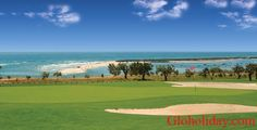 5 of the Finest Algarve Golf Courses