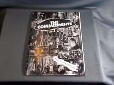 """""""The Commitments"""" The Commitments, Promotional Photographs and Film Promo Kit"""