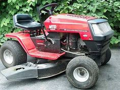riding lawn mower service manual volume 2 1992 and later riding lawn mower service manual