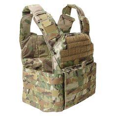 Shellback Tactical Banshee Rifle Plate Carrier @ TacticalGear.com