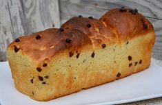 A delicious, rather light and not too sweet brioche, for afternoon tea or holiday breakfasts! Ingredients for a nice brioche: of flour 1 sachet of baker's yeast of milk of butter 1 pinch of salt of sugar … Italian Snacks, Italian Desserts, Sweet Desserts, Italian Recipes, Dessert Recipes, Italian Pastries, Bread And Pastries, Cooking Chef, Cooking Recipes