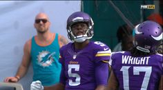 These NFL Quarterbacks Give Perfect Reactions To Our Daily Bullsh*t