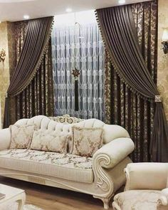 That will motivate you fresh elegant curtains windows 14 - Gordijnen - Lounge Curtains, Luxury Curtains, Home Curtains, Curtains Living, Curtains With Blinds, Curtains 2018, Classic Curtains, Elegant Curtains, Modern Curtains