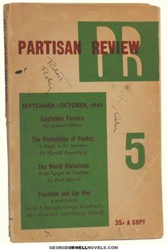 Las mejores portadas de      de George Orwell   book covers     George Orwell  pen name of Eric Arthur Blair