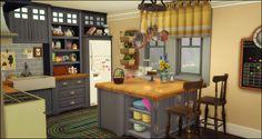 Martine's Simblr — Self-sim's new home - part 2.