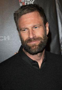 Aaron Eckhart Beard
