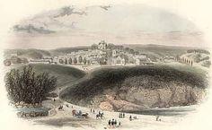 Armagh Ireland, Ancestry