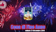 Cena Di Fine Anno Da Trattoria Dalla Nonna http://affariok.blogspot.it/