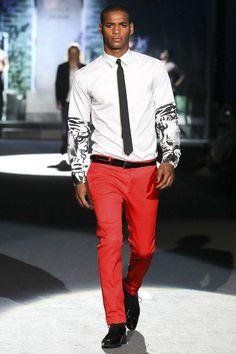 #Dsquared Men's Wear Summer 2012